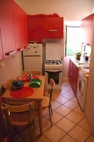 Rome vacation apartment
