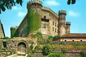 Castle of Bracciano