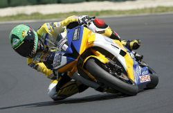 Superbike Vallelunga